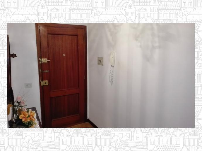 Foto 6 de Piso en Lugo Capital - Residencia - Avenida De Las Américas / Residencia - Abella, Lugo Capital