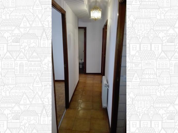 Foto 8 de Piso en Lugo Capital - Residencia - Avenida De Las Américas / Residencia - Abella, Lugo Capital