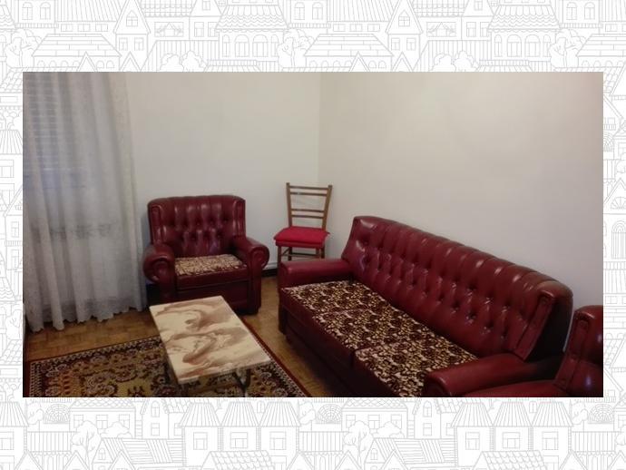 Foto 9 de Piso en Lugo Capital - Residencia - Avenida De Las Américas / Residencia - Abella, Lugo Capital