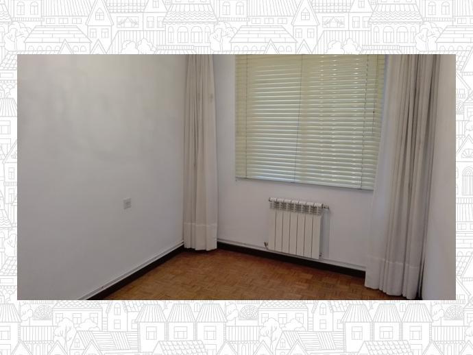 Foto 5 de Piso en Lugo Capital - Residencia - Avenida De Las Américas / Residencia - Abella, Lugo Capital
