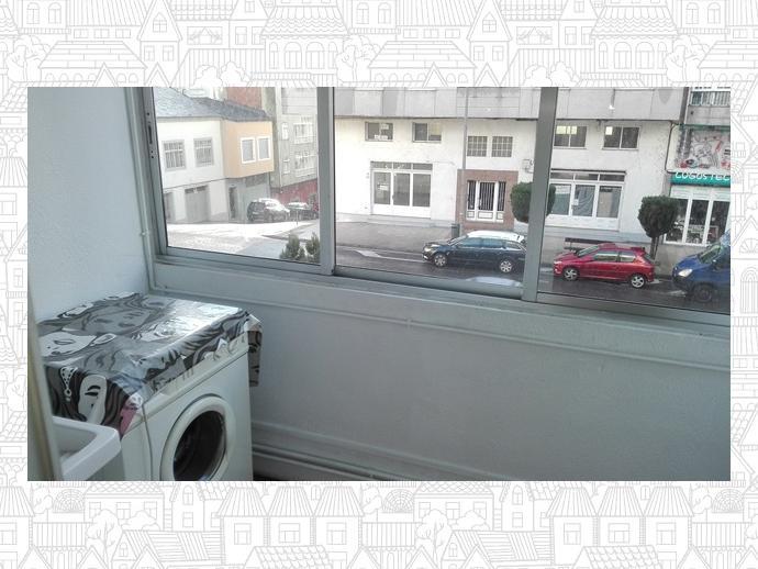 Foto 14 de Piso en Lugo Capital - Residencia - Avenida De Las Américas / Residencia - Abella, Lugo Capital
