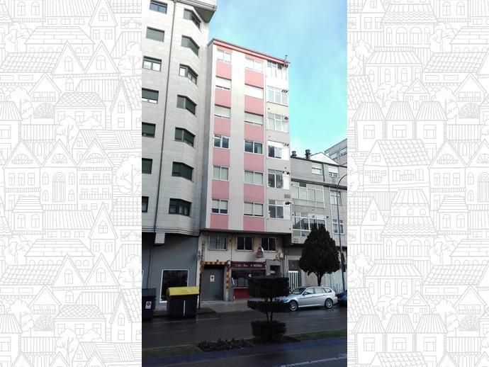 Foto 15 de Piso en Lugo Capital - Residencia - Avenida De Las Américas / Residencia - Abella, Lugo Capital