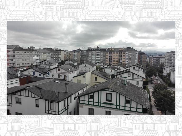 Foto 15 de Pis a Lugo Capital - Calle Castro Gil / A Milagrosa, Lugo Capital