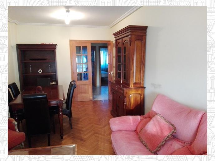 Foto 1 de Apartament a Lugo Capital - Acea De Olga - Augas Férreas / Acea de Olga - Augas Férreas, Lugo Capital