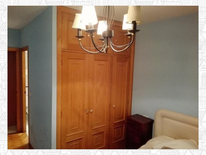 Foto 5 de Apartament a Lugo Capital - Acea De Olga - Augas Férreas / Acea de Olga - Augas Férreas, Lugo Capital