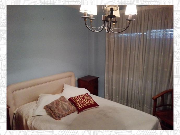 Foto 6 de Apartament a Lugo Capital - Acea De Olga - Augas Férreas / Acea de Olga - Augas Férreas, Lugo Capital