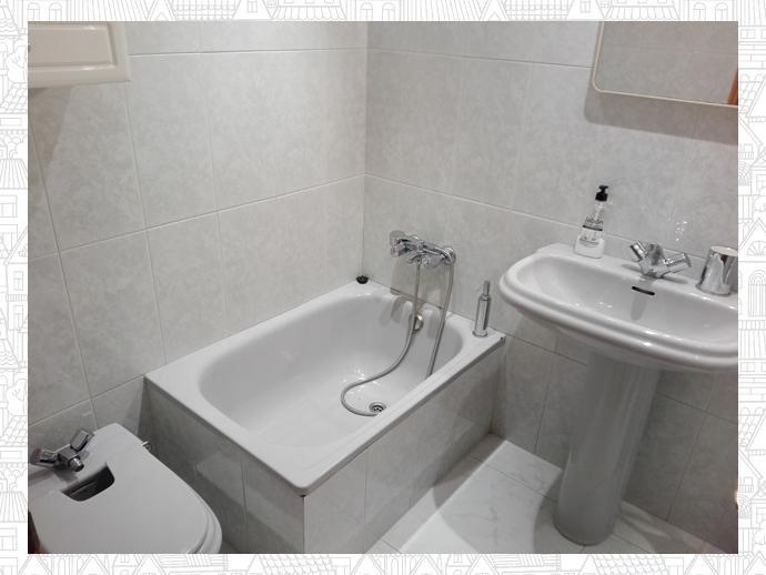 Foto 12 de Apartament a Lugo Capital - Acea De Olga - Augas Férreas / Acea de Olga - Augas Férreas, Lugo Capital