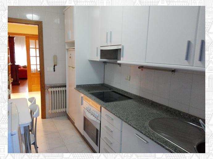 Foto 9 de Apartament a Lugo Capital - Acea De Olga - Augas Férreas / Acea de Olga - Augas Férreas, Lugo Capital