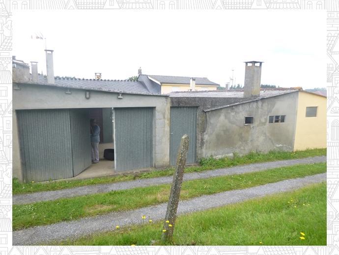 Foto 11 de Casa adosada en Outeiro De Rei, Zona De - Outeiro De Rei / Outeiro de Rei