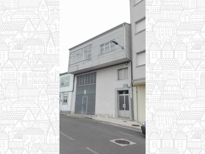 Foto 1 de Casa adossada a Lugo Capital - A Piriganlla - Albeiros - Garabolos / A Piriganlla - Albeiros - Garabolos, Lugo Capital