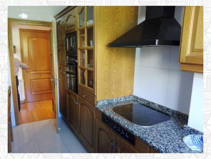 Foto 3 de Apartamento en Lugo Capital - Acea De Olga - Augas Férreas / Acea de Olga - Augas Férreas, Lugo Capital