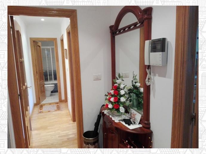 Foto 5 de Apartamento en Lugo Capital - Acea De Olga - Augas Férreas / Acea de Olga - Augas Férreas, Lugo Capital