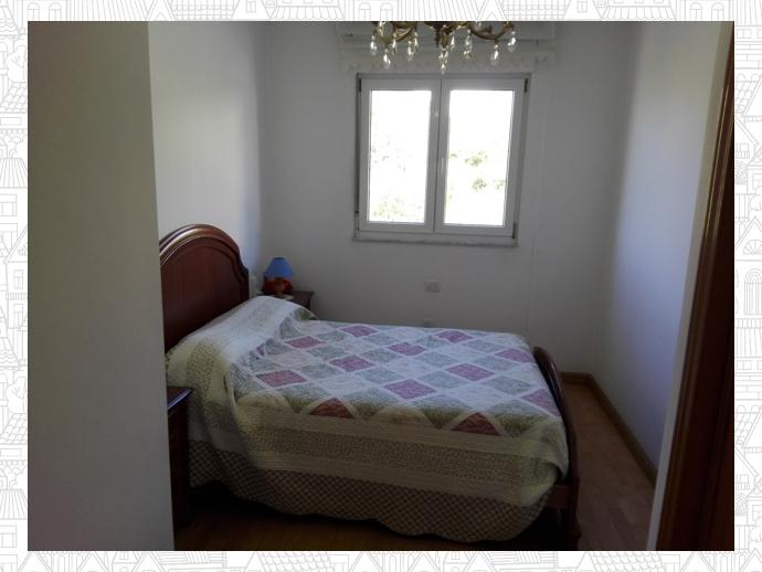 Foto 8 de Apartamento en Lugo Capital - Acea De Olga - Augas Férreas / Acea de Olga - Augas Férreas, Lugo Capital