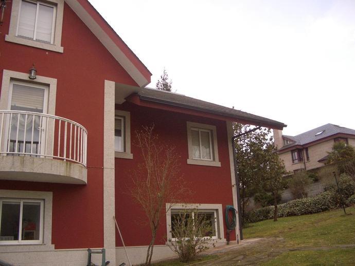 Foto 3 de Chalet en Lugo - Conturiz / Parroquias Rurales, Lugo Capital