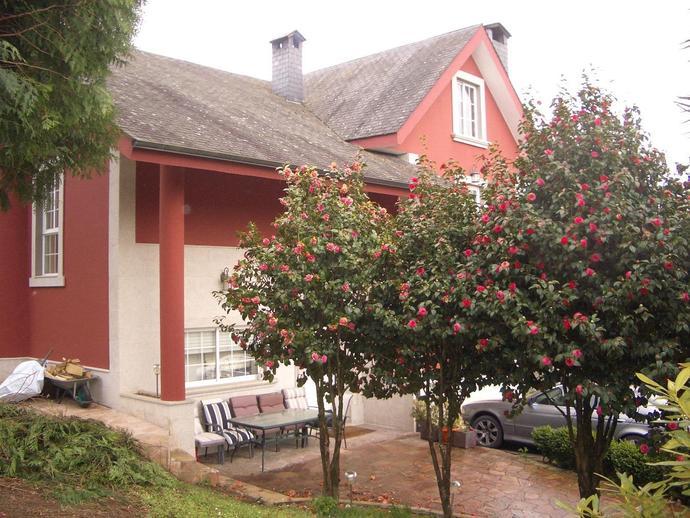 Foto 2 de Chalet en Lugo - Conturiz / Parroquias Rurales, Lugo Capital