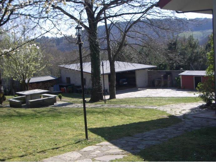 Foto 6 de Chalet en Lugo - Conturiz / Parroquias Rurales, Lugo Capital