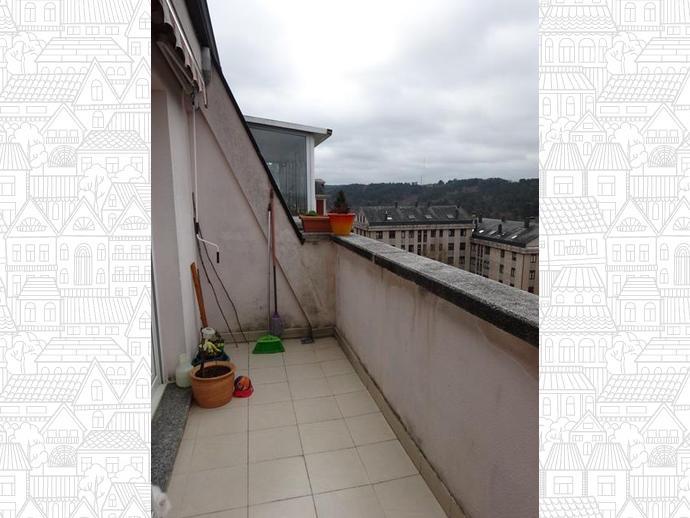 Photo 10 of Duplex apartment in Rúa Ona De Echave / Acea de Olga - Augas Férreas, Lugo Capital