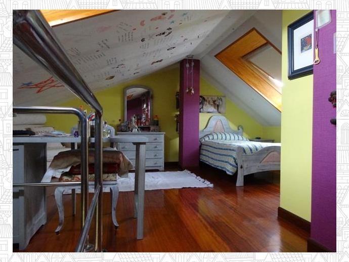 Photo 24 of Duplex apartment in Rúa Ona De Echave / Acea de Olga - Augas Férreas, Lugo Capital
