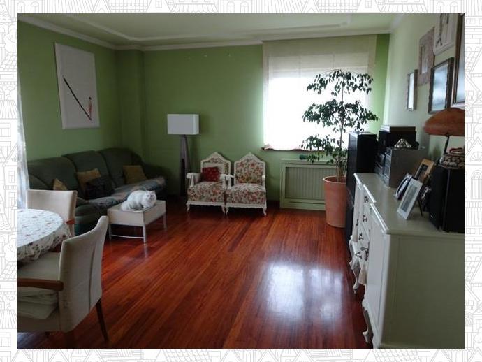 Photo 1 of Duplex apartment in Rúa Ona De Echave / Acea de Olga - Augas Férreas, Lugo Capital