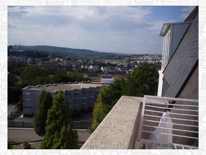 Photo 12 of Duplex apartment in Rúa Ona De Echave / Acea de Olga - Augas Férreas, Lugo Capital