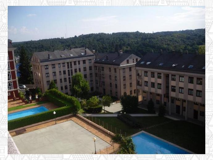 Photo 11 of Duplex apartment in Rúa Ona De Echave / Acea de Olga - Augas Férreas, Lugo Capital