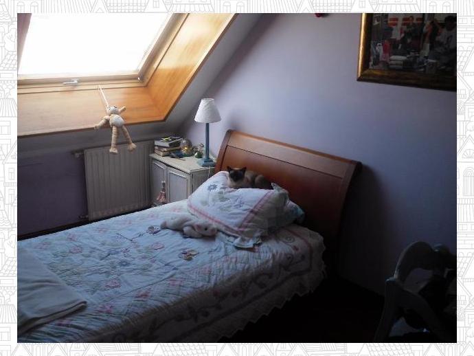 Photo 17 of Duplex apartment in Rúa Ona De Echave / Acea de Olga - Augas Férreas, Lugo Capital
