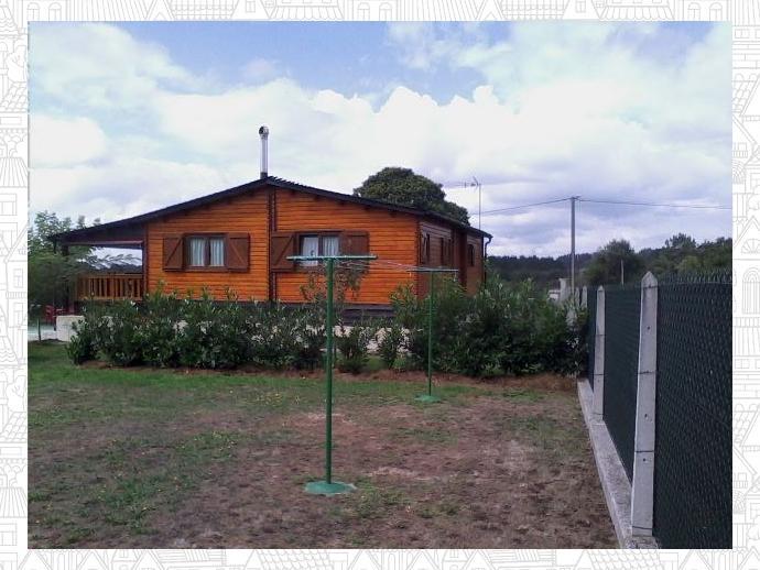 Foto 1 de Chalet en Lugo - Castroverde / Castroverde