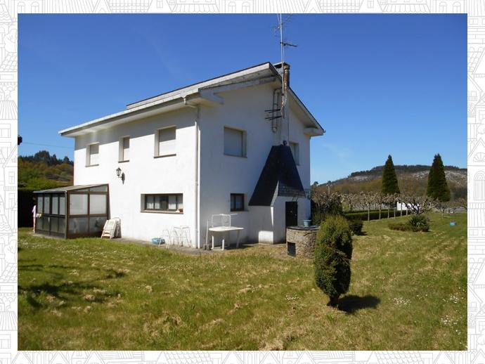 Photo 3 of House in  Path Bandelo (Ombreiro) / Parroquias Rurales, Lugo Capital