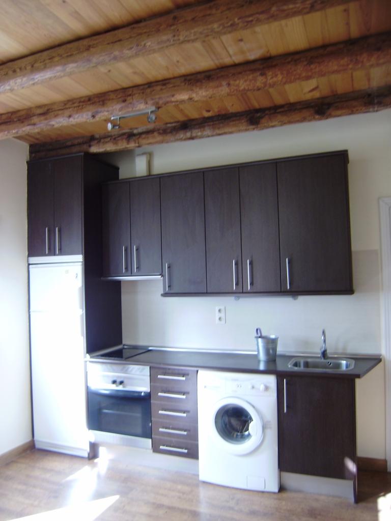 Apartamento en venta en Palos de Moguer