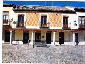 Casa adosada en Alquiler en Segovia, 2 / Zona Casco Antiguo
