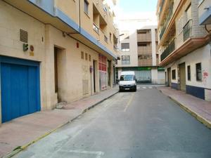 Garaje en Venta en San Lorenzo / Centro