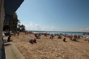 Ático en Venta en Fragata / Playa del Cura