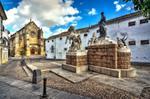 Vivienda Chalet casco historico - los santos