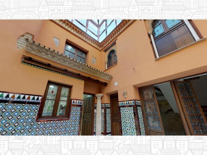 Foto 3 de Chalet en Calle Tornillo 2 / Casco Histórico  - Ribera - San Basilio,  Córdoba Capital