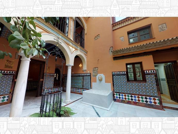 Foto 4 de Chalet en Calle Tornillo 2 / Casco Histórico  - Ribera - San Basilio,  Córdoba Capital