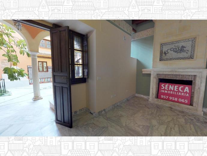 Foto 8 de Chalet en Calle Tornillo 2 / Casco Histórico  - Ribera - San Basilio,  Córdoba Capital