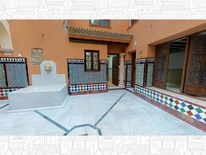 Foto 9 de Chalet en Calle Tornillo 2 / Casco Histórico  - Ribera - San Basilio,  Córdoba Capital
