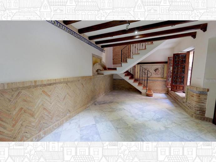 Foto 11 de Chalet en Calle Tornillo 2 / Casco Histórico  - Ribera - San Basilio,  Córdoba Capital
