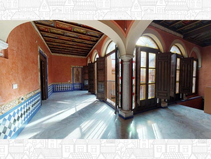 Foto 25 de Chalet en Calle Tornillo 2 / Casco Histórico  - Ribera - San Basilio,  Córdoba Capital