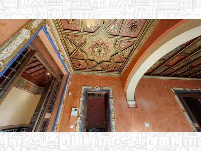 Foto 30 de Chalet en Calle Tornillo 2 / Casco Histórico  - Ribera - San Basilio,  Córdoba Capital