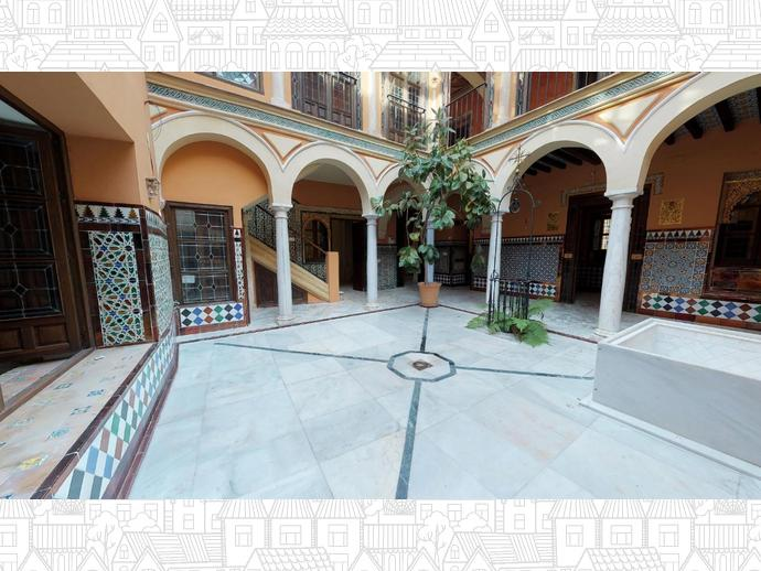 Foto 32 de Chalet en Calle Tornillo 2 / Casco Histórico  - Ribera - San Basilio,  Córdoba Capital
