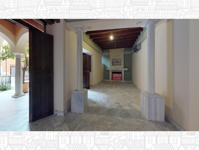 Foto 36 de Chalet en Calle Tornillo 2 / Casco Histórico  - Ribera - San Basilio,  Córdoba Capital