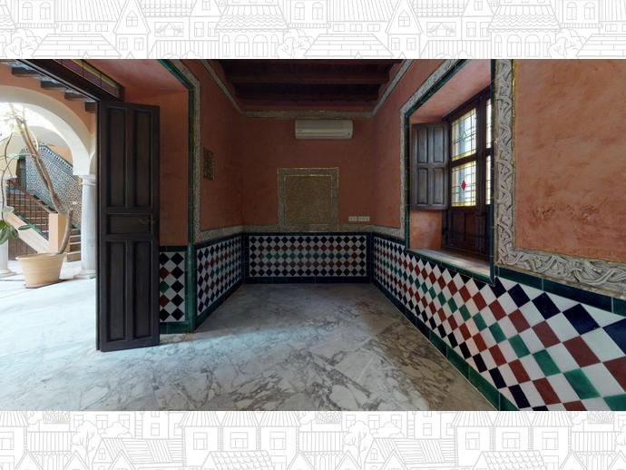 Foto 37 de Chalet en Calle Tornillo 2 / Casco Histórico  - Ribera - San Basilio,  Córdoba Capital