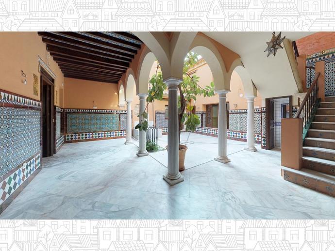 Foto 39 de Chalet en Calle Tornillo 2 / Casco Histórico  - Ribera - San Basilio,  Córdoba Capital
