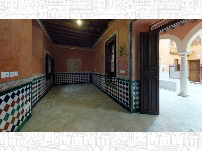 Foto 42 de Chalet en Calle Tornillo 2 / Casco Histórico  - Ribera - San Basilio,  Córdoba Capital