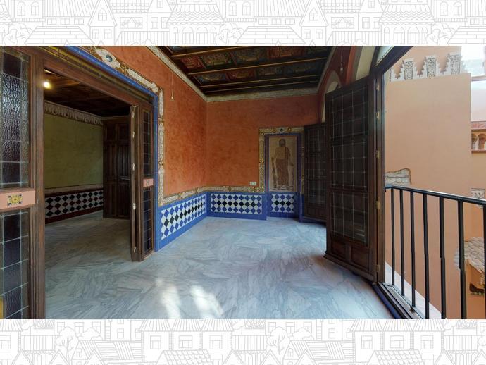 Foto 44 de Chalet en Calle Tornillo 2 / Casco Histórico  - Ribera - San Basilio,  Córdoba Capital