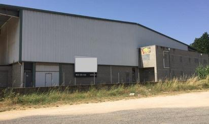 Fabrikhallen zum verkauf in Dels Esqueis, Bigues i Riells