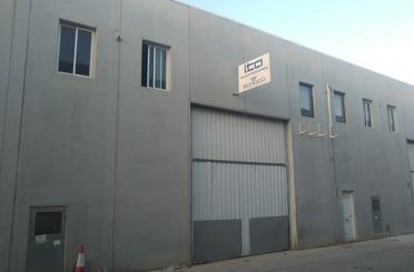 Nave industrial en venta en Avenida Collidors, Puçol Ciudad