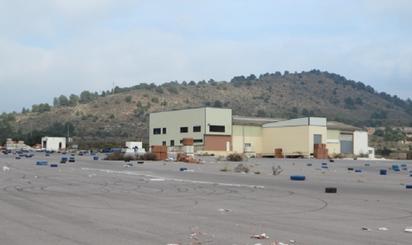 Terreno industrial en venta en Calle Bobalar, Estivella