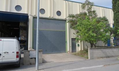 Fabrikhallen zum verkauf in Carrer F, Bigues i Riells